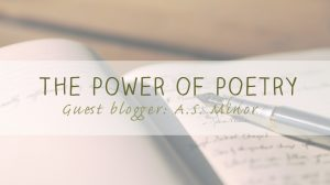 The Power of Poetry with A.S. Minor