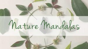 Beautiful Nature Mandalas